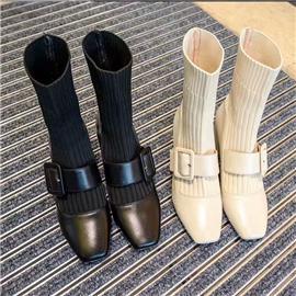 女款飞织鞋面|XH-47|鑫徽鞋材