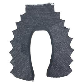 男款飞织鞋面|3D飞织|鑫徽XH-033