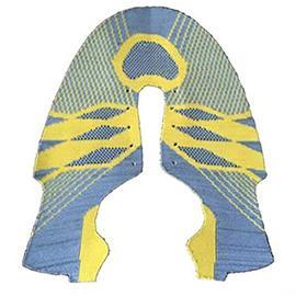 男款飞织鞋面|3D飞织|鑫徽XH-048