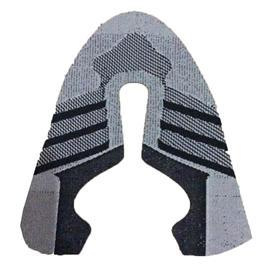 情侣款飞织鞋面|3D飞织|鑫徽XH-055