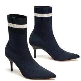 袜子鞋面|3D飞织鞋面|鑫徽XH-010
