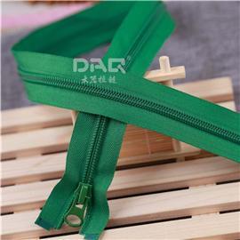 大器拉链DAQ品牌:高端鞋用拉链,靴子拉链,尼龙拉链个性定制