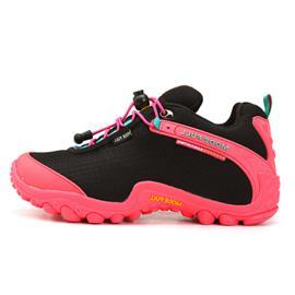 防水防滑女款户外徒步运动鞋