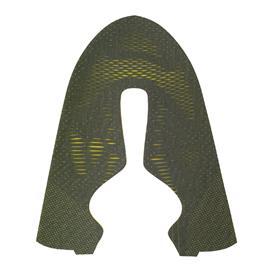 GSE-E18-002 贾卡鞋面丨特殊贴合加工丨内里针织布