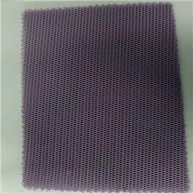 NT21-R045环保材料三明治网布丨贾卡鞋面丨飞织鞋面