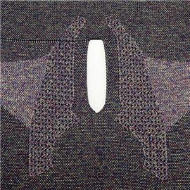 GSE-F18-014飞织鞋面丨贾卡鞋面丨三明治网布