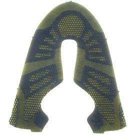 GSE-E18-026贾卡鞋面丨飞织鞋面丨三明治网布