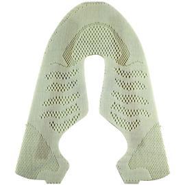 GSE-E18-031 贾卡鞋面丨飞织鞋面丨三明治网布