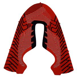 GSE-F18-038飞织鞋面丨贾卡鞋面丨三明治网布