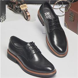 欧歌oge商务男鞋休闲男鞋