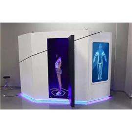 3D人体扫描仪-服装智能制造
