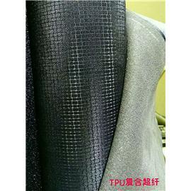 发光型布纹TPU(耐高温180度)规格:0.3mmx54,适用于电子包装、高低温热压网布鞋面、服装刻字膜,二层皮及超纤复合等。发光型纹路共10多