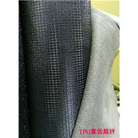 发光型布纹TPU