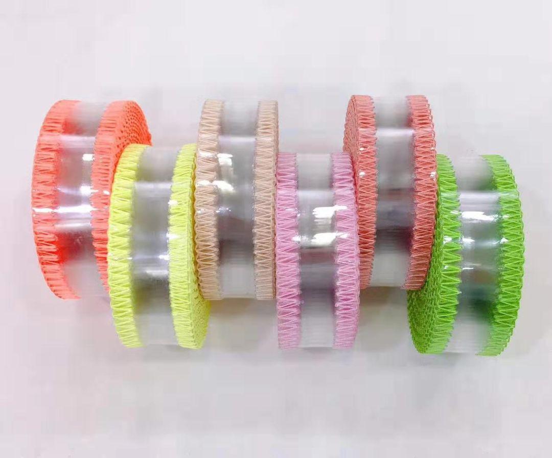 鸿亿织带|请看看这条超美腻时尚的织带!!!