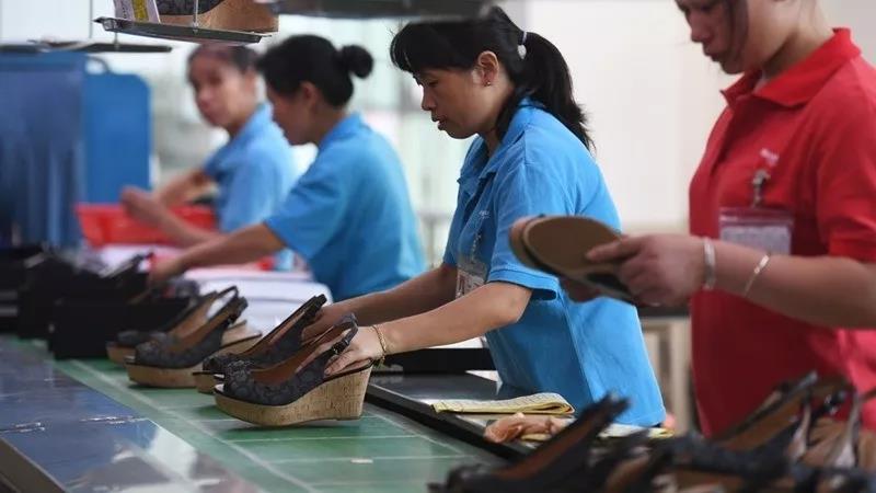 东莞鞋厂的底气在哪?单价20美元以下鞋子不接!