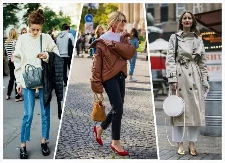 冬天如何利用包包搭出自己的风格?