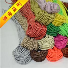 绳类织带、编织带、特殊织带