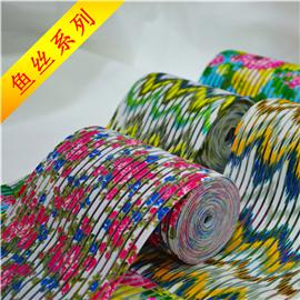 Fish-silk ribbon, ribbon, special ribbon