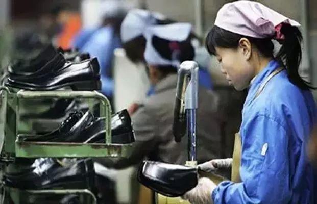 越南皮革制鞋业及箱包出口额持续大幅增长