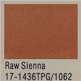 彩虹皮系列 潘通国际色卡轻涂全粒风格混种羊皮、羊反绒