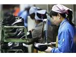 Vietnam's leather footwear industry and luggage exports continued to grow significantly.