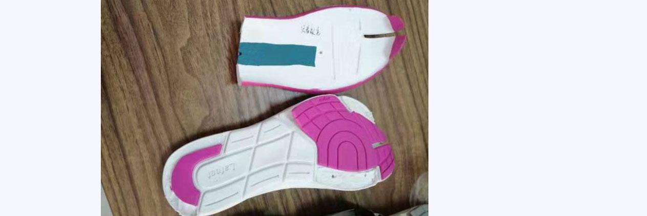 橡胶大底贴合追求环保?制鞋无异味?佳浩热熔胶膜帮你解决!!