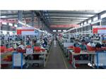 Three sewing machines opened a shoe factory, now the annual output of shoes exceeds 20 million pairs