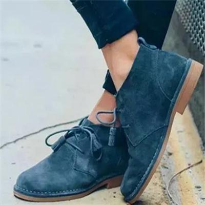 萊思麗丨花3分鐘讓靴子多穿幾年