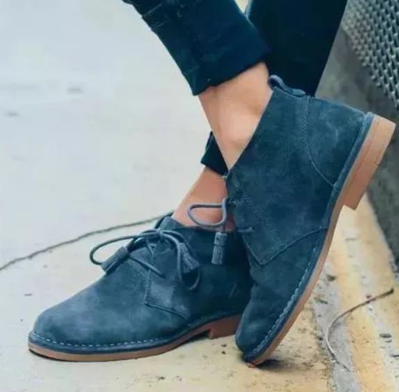 莱思丽丨花3分钟让靴子多穿几年