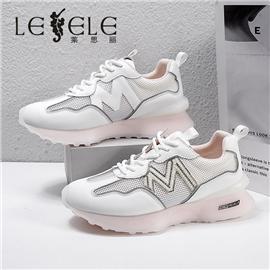 LESELE|莱思丽2021夏季新款时尚休闲女鞋LA7977
