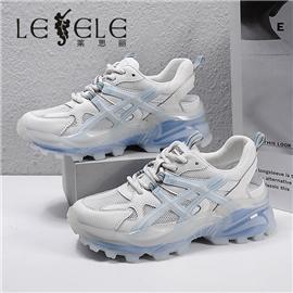 LESELE|莱思丽2021夏季新款时尚休闲老爹鞋LA8486
