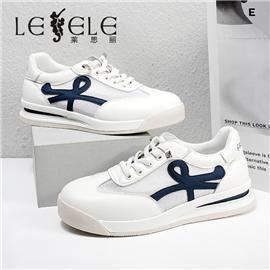 LESELE|莱思丽2021夏季新款时尚休闲女鞋LA7869