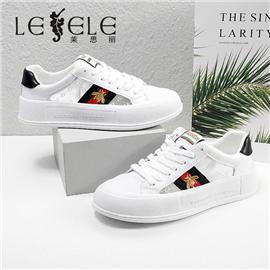 LESELE|莱思丽2021夏季新款时尚休闲女鞋LA6410