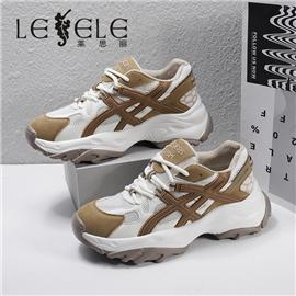 LESELE|莱思丽2021夏季新款时尚休闲老爹鞋LA7832