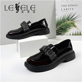 LESELE|莱思丽2021秋季时尚优雅舒适时装鞋LC12260