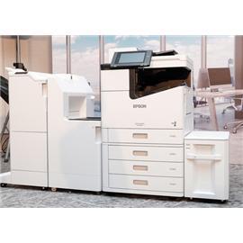企业级阵列彩色复合机C17590Ra | 数码标签机 打印一体机