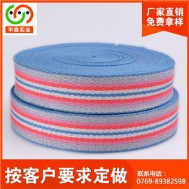 厂家定制 仿棉帆布织带