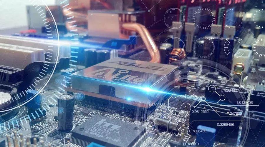 工业自动化行业几大热门技术!