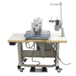 电脑花样缝纫机|WD-326G|金丰自动化