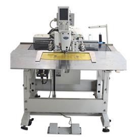 电脑花样缝纫机|WD-4530H|金丰自动化
