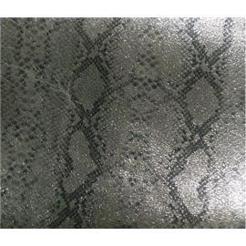 新款热销优质小蛇纹贴膜牛皮8-015