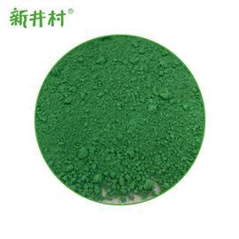 感温变色粉|中绿色|可变色|新井村化工