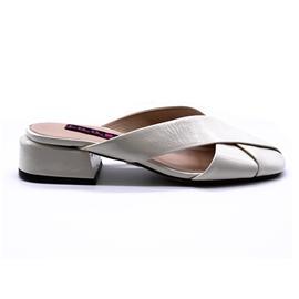 圆头中矮跟鞋|矮跟鞋|娇一点鞋业图片