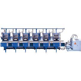 全自动橡胶热压成型机DR-8206X