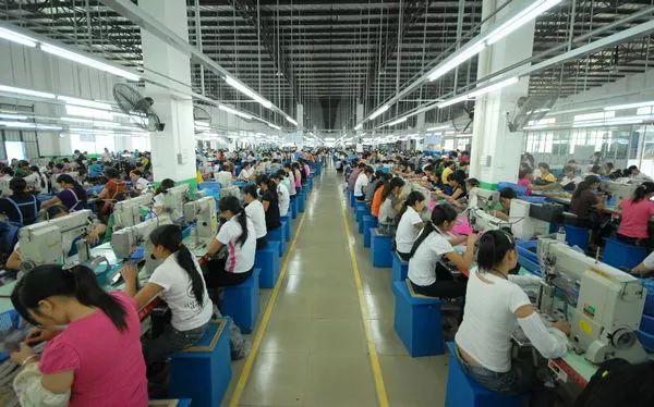 宝成2017年制鞋3.5亿双以上,稳居全球制鞋龙头