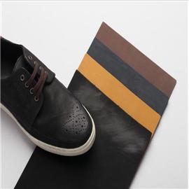 头层牛皮1.3-1.5MM头层水牛磨砂皮安全鞋登山鞋磨砂皮革