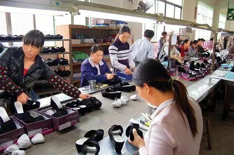 惠东一批加工厂变相勒索正规鞋厂?鞋业25万人,不能任其自生自灭