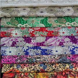 Jacquard fabric jacquard fabric