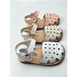 女童单鞋/女童凉鞋