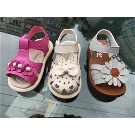 温岭外贸童凉鞋13867672798
